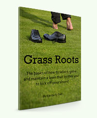 Grass Roots Lawn Guide