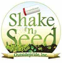 Shake 'N Seed Ground Cover