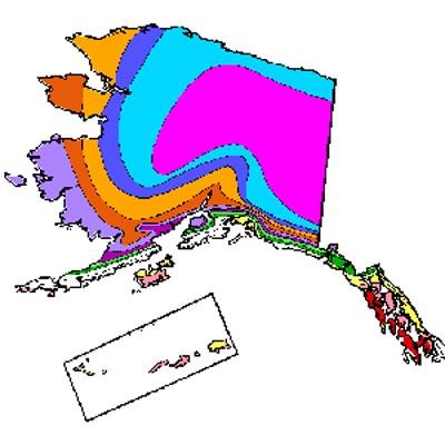 Alaska Grass Seed