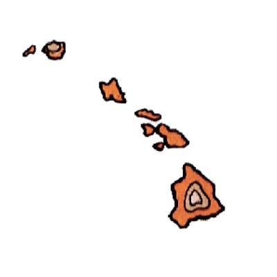 Hawaii Grass Seed